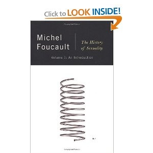 an introduction to the history of foucault and truffaut The history of sexuality: an introduction by michel foucault, 9780679724698, available at book depository with free delivery worldwide.
