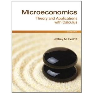 Jeffrey perloff microeconomics pdf