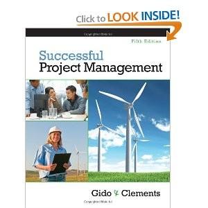 successful project management jack gido pdf torrent