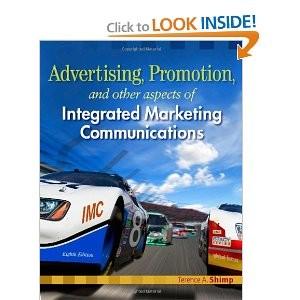 objectives of integrated marketing communication pdf