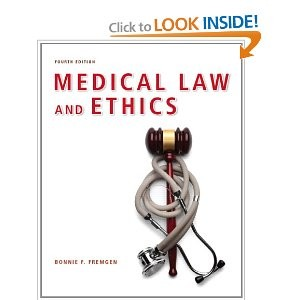 essays on medical law and ethics